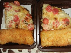 snack pizza risoles 5rb